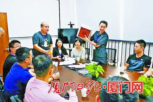 厦门:司法先行护航湖里东部旧村整村改造