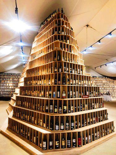 海淀多了座葡萄酒博物馆