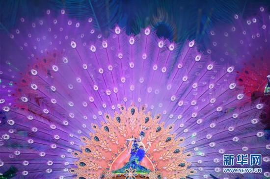 (亚洲文明对话大会)(27)亚洲文化嘉年华在北京举行
