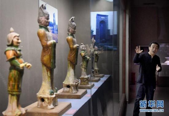 """(文化)(1)洛阳:丰厚""""家底""""撑起""""博物馆之都"""""""