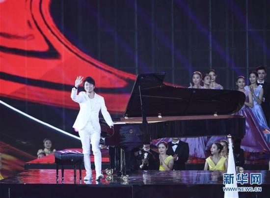 (亚洲文明对话大会)(50)亚洲文化嘉年华在北京举行