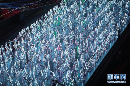(亚洲文明对话大会)(32)亚洲文化嘉年华在北京举行