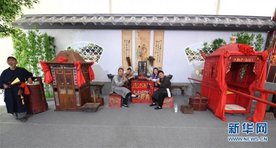 (亚洲文明对话大会)(2)亚洲美食节在北京等四地同步举办