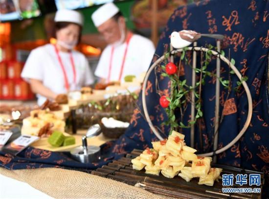 (亚洲文明对话大会)(5)亚洲美食节在北京等四地同步举办