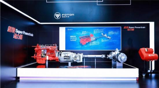 欧曼提供TCO优化解决方案助冷链运输降本增效
