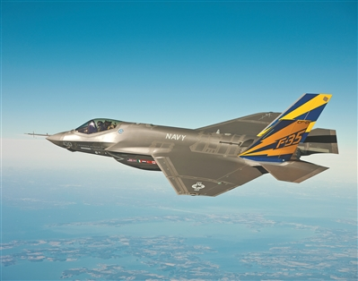 F-35战斗机两次折翼为哪般