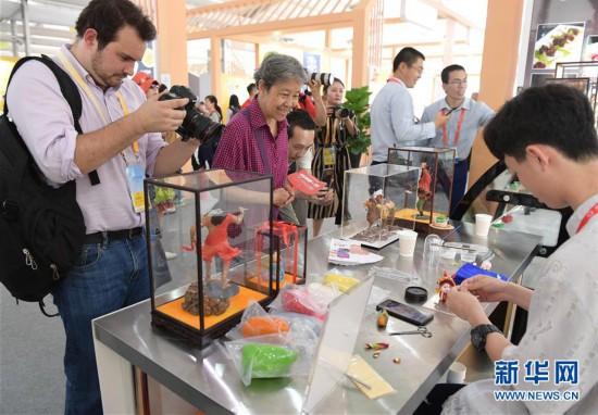 (亚洲文明对话大会)(7)亚洲美食节在北京等四地同步举办