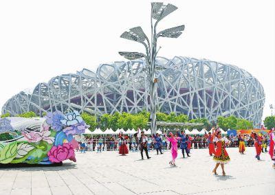 台州文明嘉年华:展现多元攻略之美亚洲至宁波自驾游文化图片
