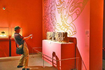 亚洲文化嘉年华:展现多元文明之美