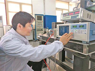 张驰:全心投入,将科技转化为生产力