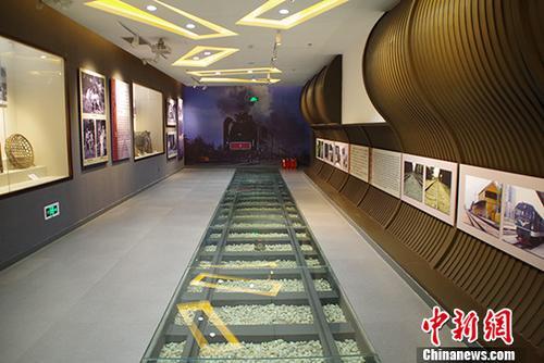"""""""滇缅铁路""""预计2021年通车"""