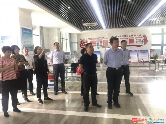 南京溧水社区居家养老服务中心实现全覆盖