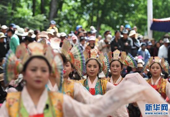 (文化)(1)拉萨启动藏戏演出季