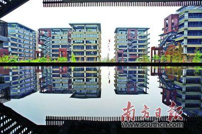 深圳产业用地可申请提高容积率