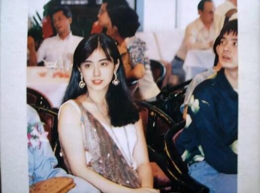 王祖贤是合照杀手 20大最美女明星排行榜