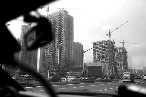 北京通州三年仅入市12个新盘 一手商品住宅供应现低谷