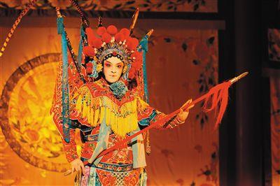 《进京城》:一出戏告诉你乾隆年间京剧起源