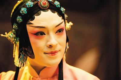 《进京城》一出戏告诉你乾隆年间京剧起源