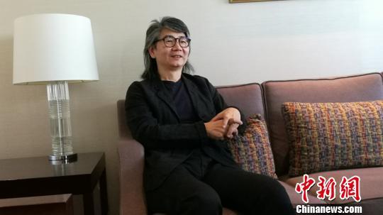 朱德庸:我和父亲的童年终于在苏州联结在一起