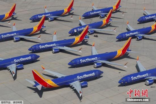 国内4家航空公司已向波音索赔 剩余9家还坐得住吗?