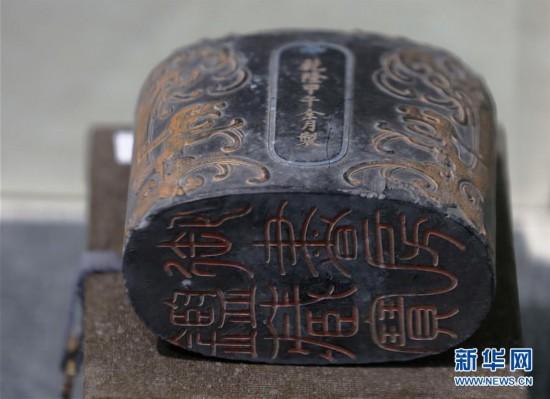 #(文化)(12)安徽黄山:古法制墨守馨香