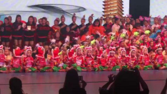 杨丽萍公司回应被指涉福建漳州垮塌舞台事故:从未给过对方任何授权