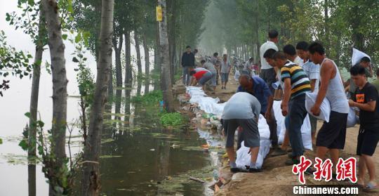 河北出台措施保障社会力量车辆抢险救灾公路通行
