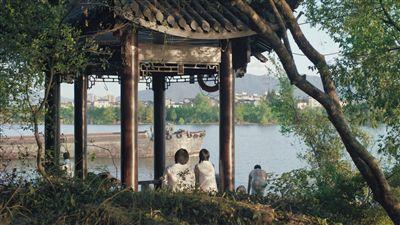"""杨德昌窦唯""""相遇""""《春江水暖》 导演揭创作细节"""