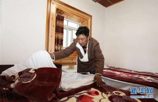 (社会)(2)打造藏区新农村  助力乡村振兴
