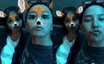恋爱了?李珠妍晒与Bigbang成员权志龙同框视频后秒删