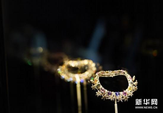 弗吉尼亚美术馆藏二十世纪珍宝艺术展在国博开幕