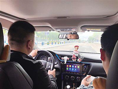 网约车司机留言本里的162种人生故事