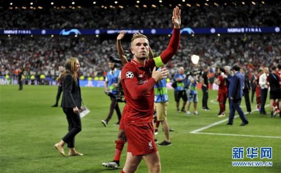 (体育)(7)足球――欧冠:利物浦夺冠