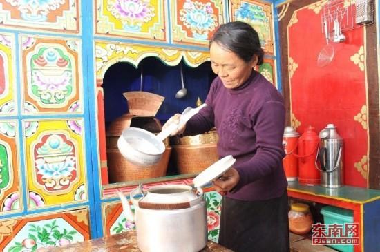 福建援藏队三年来共投入资金8.41亿 4个对口县今年将全面实现脱贫