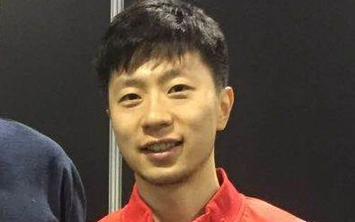 马龙第28次公开赛夺冠成为国际乒