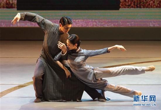 (文化)(1)第十二届中国艺术节闭幕 第十六届文华奖揭晓