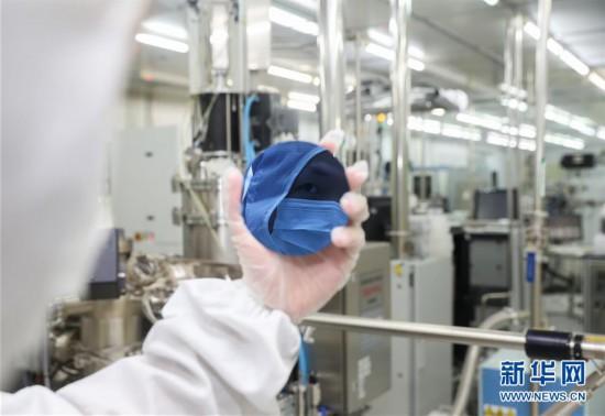 (科技)(3)我国科学家发明新的单晶体管逻辑结构