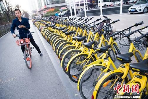 """共享单车集体涨价 """"烧钱""""之后该如何走下去"""