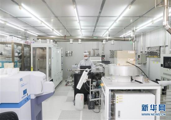 (科技)(4)我国科学家发明新的单晶体管逻辑结构