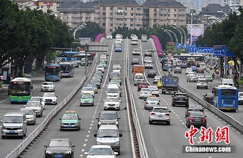 中国累计实施汽车召回1768次 挽回消费者损失520亿