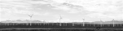 """可再生能源发了电却卖不出?两部门发文用责任权重破解""""弃能""""难题"""