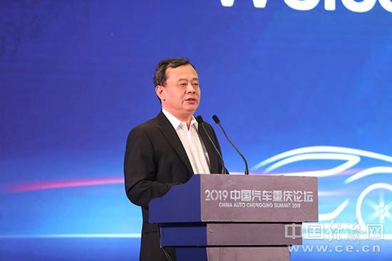 王侠:汽车产业变革进入深水区打造核心竞争力是正解