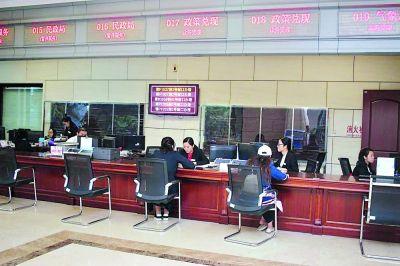"""武汉市设立首个政策""""兑现办"""" 一个窗口办结"""