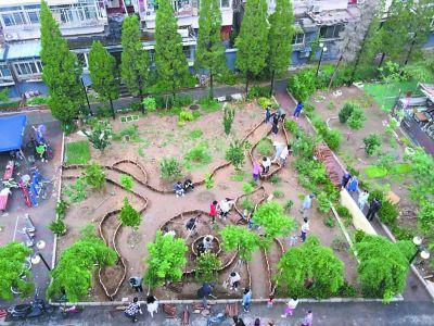 北京清河实验:从乡村振兴到城市更新