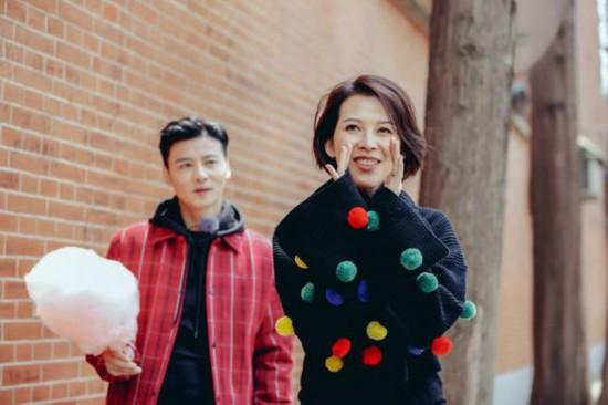 《我最爱的女人们》张晋大声表达爱 蔡少芬与婆婆感情深厚
