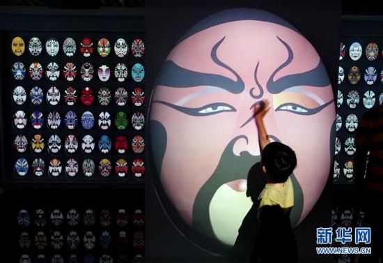 (文化)(3)上海:体验非遗过端午