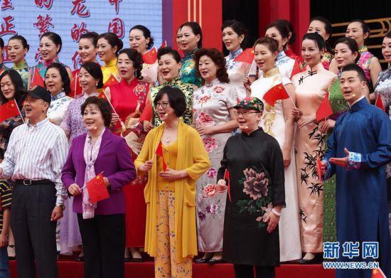 (文化)(1)上海:体验非遗过端午