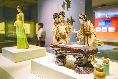 當代陶瓷藝術精品亮相首博