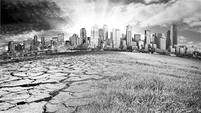 氣候變化威脅文明絕非危言聳聽