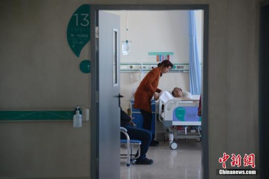 十部委:严控公立医院数量为社会办医留足发展空间